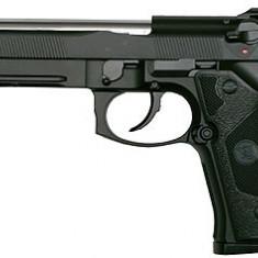 Replica KJW M9 VERTEC IA full metal arma airsoft pusca pistol aer comprimat sniper shotgun