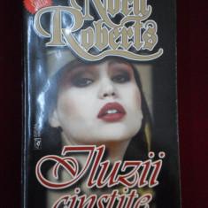 Roman dragoste - Nora Roberts - Iluzii cinstite - 507071