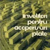 Mircea Enescu - Invelitori pentru acoperisuri plate - 474245
