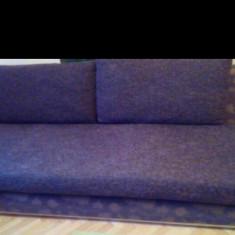 Canapea 3 locuri nextensibila (mobexpert)