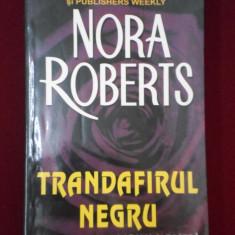 Roman dragoste - Nora Roberts - Trandafirul negru - 507719