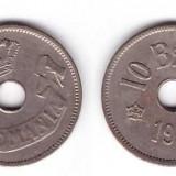 Romania 1906 - 10 bani J