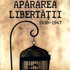 Ion Stanomir - Apararea libertatii 1938-1937 - 391763 - Eseu