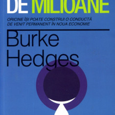 Burke Hedges - Conducta de milioane - 477386 - Carte Management