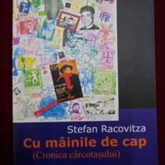 Stefan Racovitza - Cu mainile de cap - 342520 - Eseu