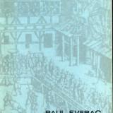 Paul Everac - Un fluture pe lampa - 481689