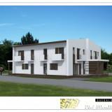 Casa de vanzare, Numar camere: 3, Suprafata: 75, Suprafata teren: 40 - Casa 75 mp utili + teren probabil cel mai mic pret din Sibiu!!!