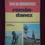 Valeriu Munteanu - Ghid de conversatie roman-danez - 513563