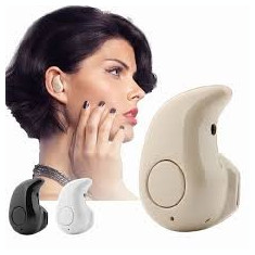 NOU 2016 Casca Bluetooth Invizibila Mini - sala alergat muzica masina handsfree - Handsfree GSM
