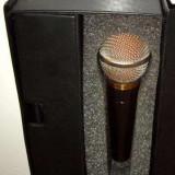 Instrumente muzicale Altele - Microfon Hama DM 60