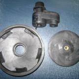 Turbina+difuzor+duza venturi hidrofor inox 1200W, marca Tip