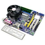 Kit Quad Core E5410 4 x 2.33GHz (Q8400), 12MB + RAM 4GB DDR2 + Cooler, GARANTIE!