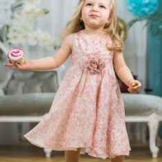 Ruby Rose Rochie Cu Trena (Imbracaminte pentru varsta: 3 ani - 98 cm)