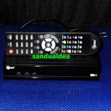 Receiver satelit - RECEIVER/DECODOR cablu digi/rcs rds HD HDMI/usb si media player cu inregistrare!