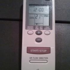 Telecomanda aer conditionat Fujitsu, REPER telecomanda AR- AB 10