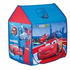 Casuta copii - Cort Cars Wendy Worlds Apart