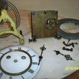 Mecanism pendula Werner Deponiert