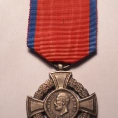 Virtutea Militara Primul model Superba - Ordin