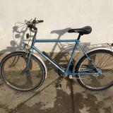Bicicleta de oras, 17 inch, 24 inch, Numar viteze: 3 - 24 Bicicleta treisfert Walhalla second-hand, Germania R24