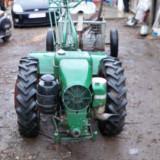 Motocultivator Agria