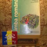 "Manual Clasa a VIII-a, Romana - Alexandru Crisan - Limba romana manual pentru clasa a VIII a ""A3062"""