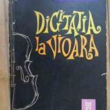 Digitatia La Vioara - I. Iampolski ,531563