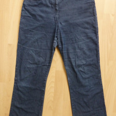 Blugi Armani Jeans Eco-Wash Comfort Fit; marime 30, vezi dimensiuni exacte - Blugi dama, Culoare: Din imagine