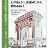 Carte educativa - Bianca stanciu limba si literature romana pentru licee militare