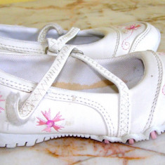 Pantofi pentru fetite marca - marimea 26 (Q171_1) - Pantofi copii, Fete