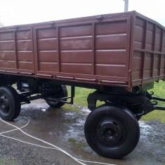 Camion - Remorca de Vanzare