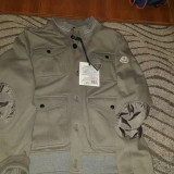 Geaca barbati - Geaca moncler barbati originala 100% made in it marimea 5