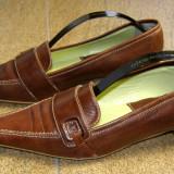 Pantofi dama marca Rose Lipty interior exterior piele marimea 37 (P300_1)