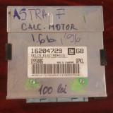 Calculator motor Opel Astra F 1.6b, 1996