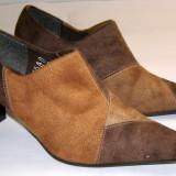 Pantofi dama marca Graceland marimea 38 (P533_1)