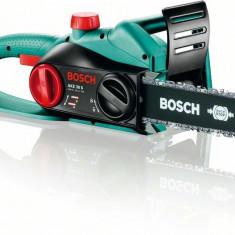 Drujba - Ferastrau cu lant Bosch AKE 30 S 1800W viteza lant 9m/s lama 30cm