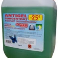 Centrala termica - Antigel concentrat instalatii termice -25 grade C bidon 20 kg