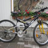 Mountain Bike, 19 inch, 26 inch, Numar viteze: 21 - Bicicleta MTB Outdoor Extreme II, import Germania