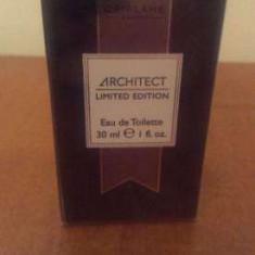 Oriflame - ARCHITECT - Limited Edition - Eau de Toilette (30ml) - Parfum barbati Oriflame, Apa de toaleta