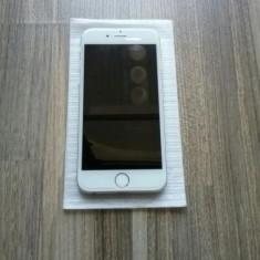 iPhone 6 Apple 64 gb neverlocked space gray NOU stare 10 din 10 (are cont), Gri, Neblocat