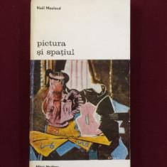 Noel Mouloud - Pictura si spatiul - 456128 - Album Pictura