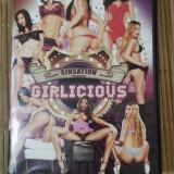 Filme XXX - Film XXX DVD Girliciovs