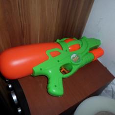 Pistol de jucarie - Pistol cu apa