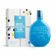 Parfum Diesel Fuel For Life Summer Edition 75 ML - Parfum barbatesc Diesel