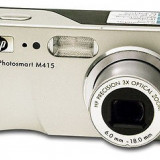 Vand Camera Digitala HP Photosmart M 415 - Aparat Foto compact HP