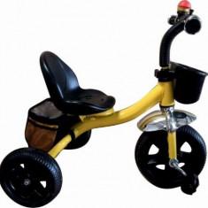 Tricicleta copii 20 Kg