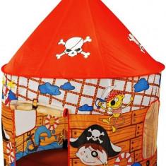 Casuta/Cort copii - Cort de joaca pentru copii Pirati