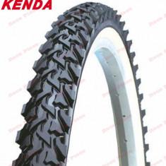 Cauciucuri bicicleta 26X1.95 Kenda (KEN-15830)