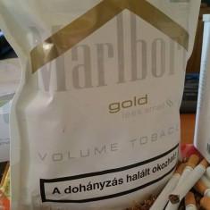 Foite tigari - TUTUN MARLBORO GOLD ORIGINAL 110 GR.