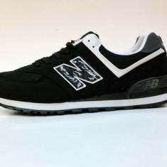 Adidasi New Balance - Adidasi barbati, Marime: 40, 41, 42, 43, 44, Culoare: Negru