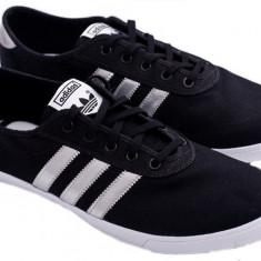 Tenisi barbati Adidas P SOLE BLACK, Textil